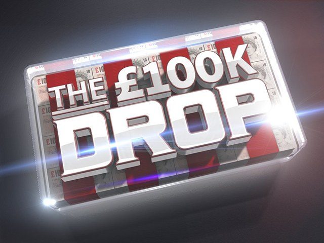 100K Drop by Red Tiger Slot