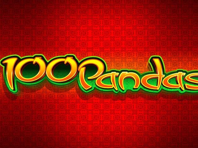 100Pandas Slot
