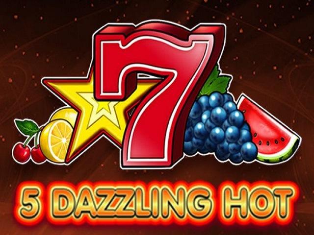 5 Dazzling Hot Slot
