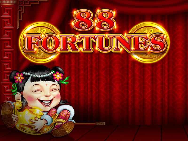88 fortunes slot machine mod apk
