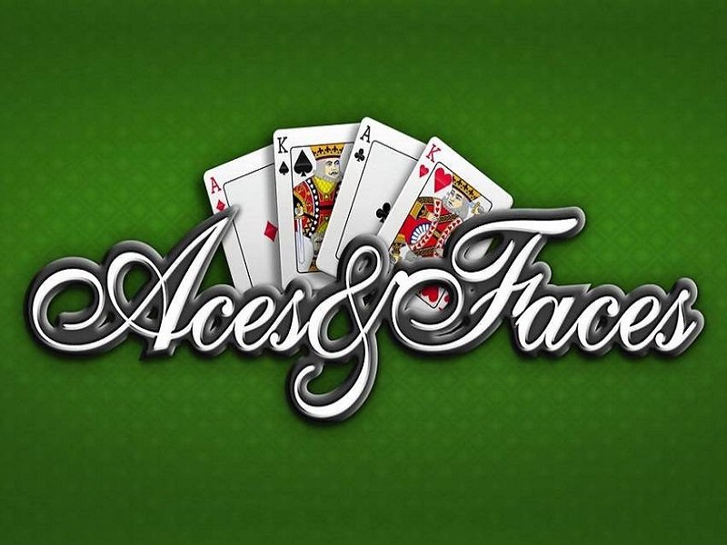 Aces And Faces Slot