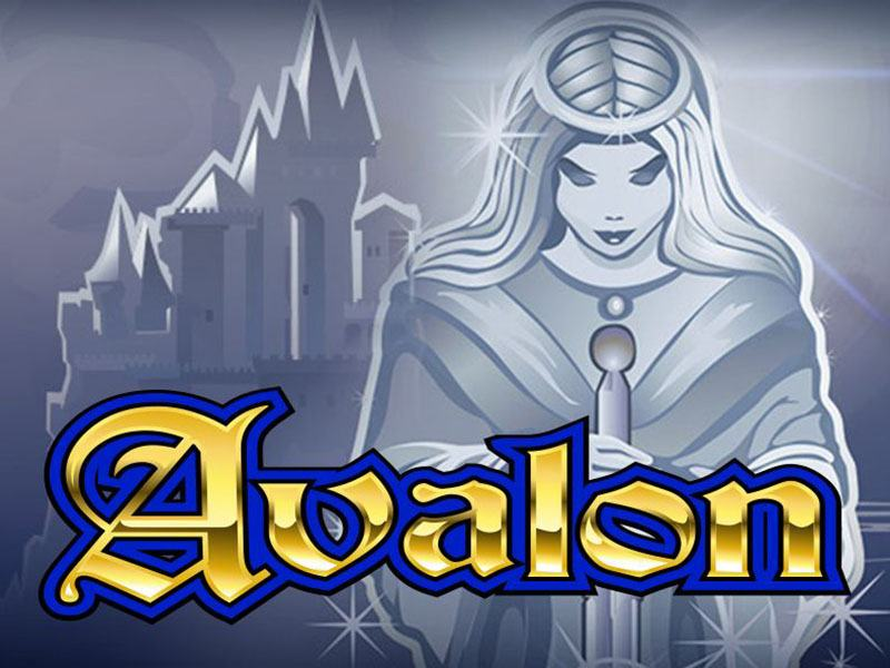 Avalon Slot