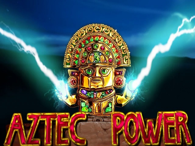 Aztec Power Slot
