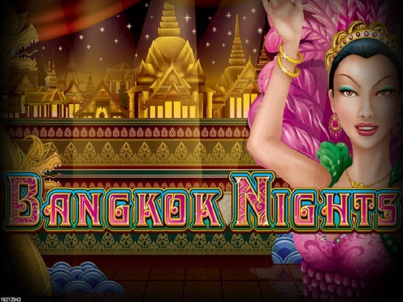 Bangkok Nights Slot