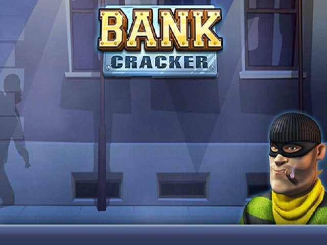 Bank Cracker Slot