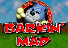 Barkin' Mad