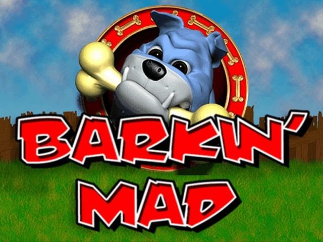 Barkin' Mad Slot