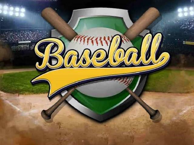 Baseball Slot