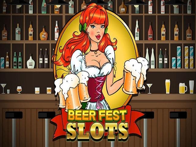 Beer Fest Slots Slot