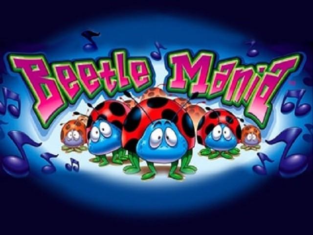Beetle Mania Slot
