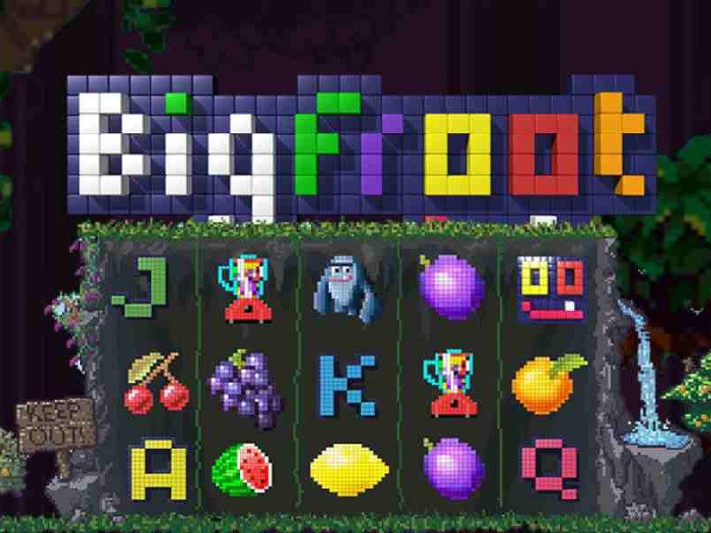 Big Froot Slot