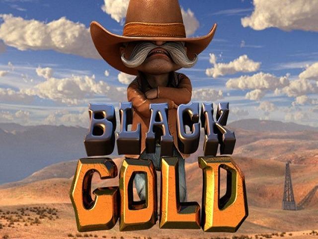 Black Gold Slot Machine