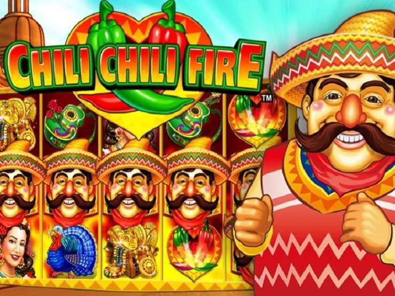 Chili chili fire slots free to play chili fire slot machine