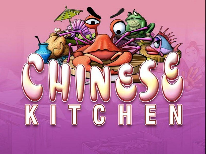 Chinese Kitchen Slot