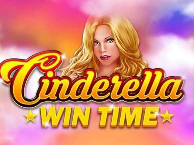Cinderella Win Time Slot