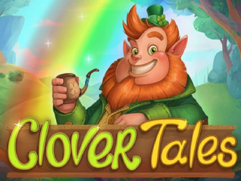 Clover Tales Slot