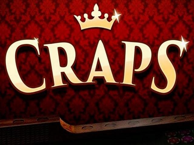 Craps Slot