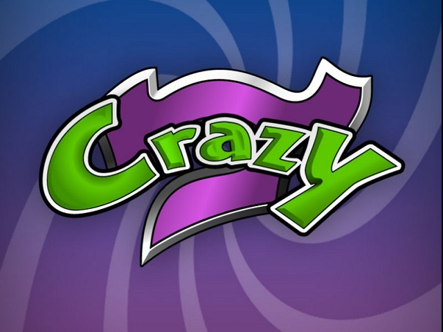 Crazy 7s Slot