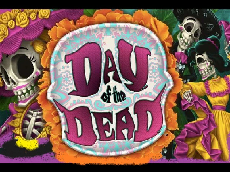 Day Of The Dead Slot