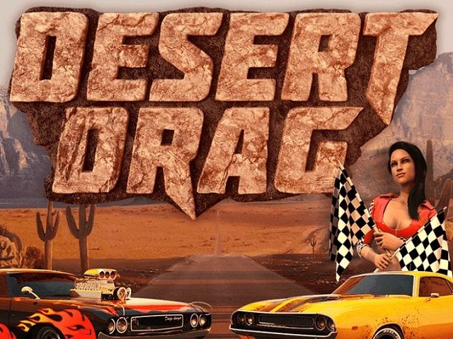 Desert Drag Slot