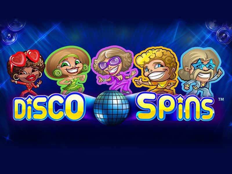Disco Spins Slot