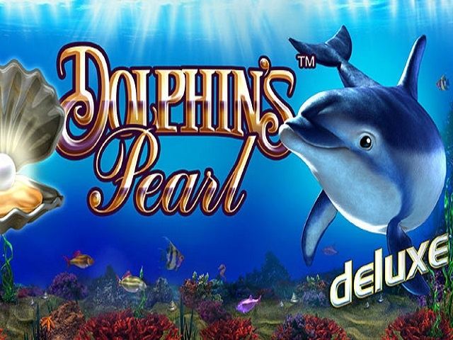 Dolphins Pearl Free