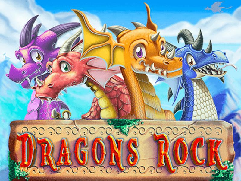 Dragons Rock Slot
