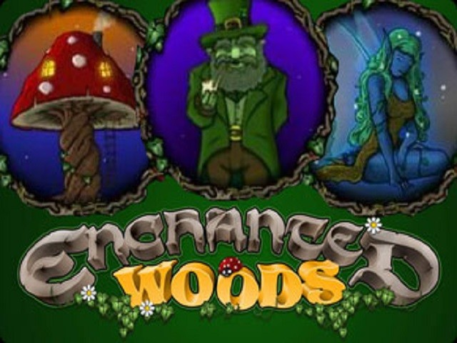 Enchanted Woods Slot