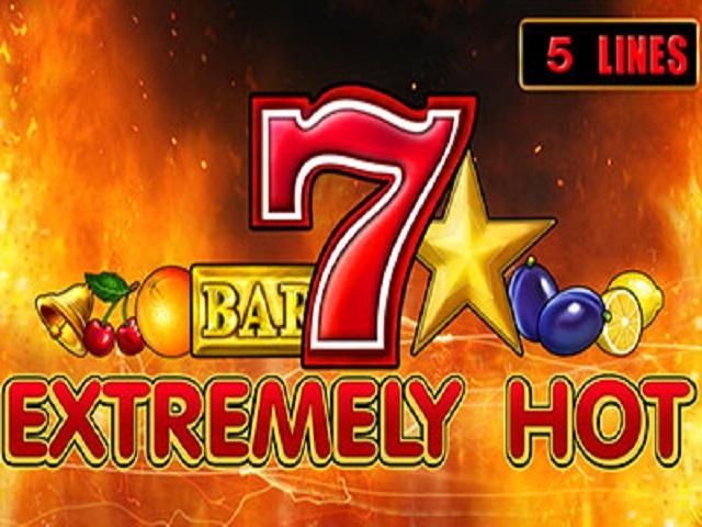 Extremely Hot Slot