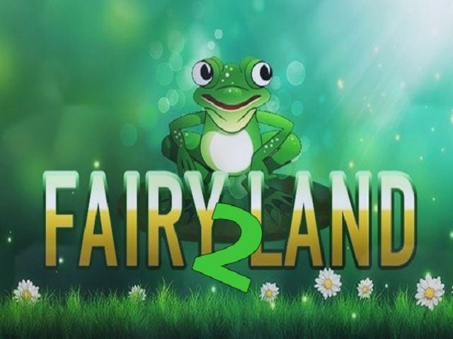Fairy Land 2 Slot