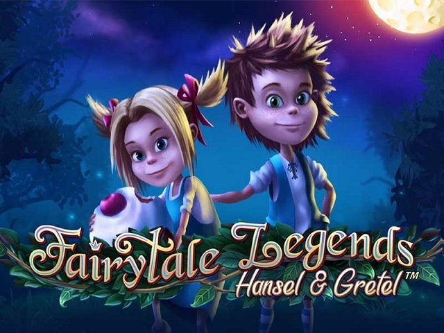 Fairytale Legends: Hansel And Gretel Slot