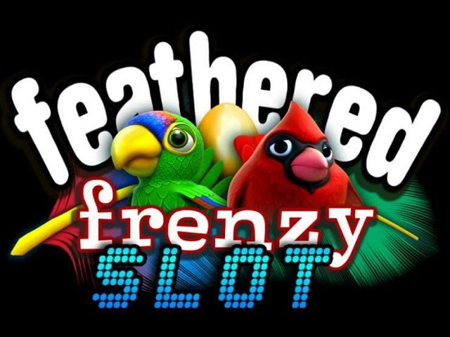 Feathered Frenzy Slot
