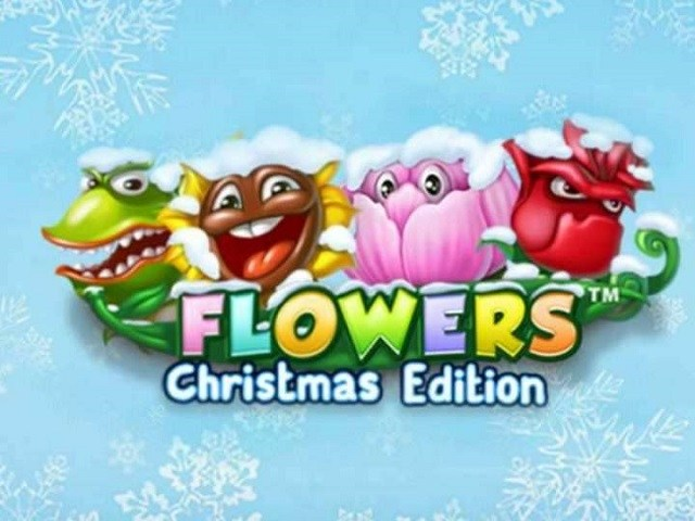 Flowers: Christmas Edition Slot
