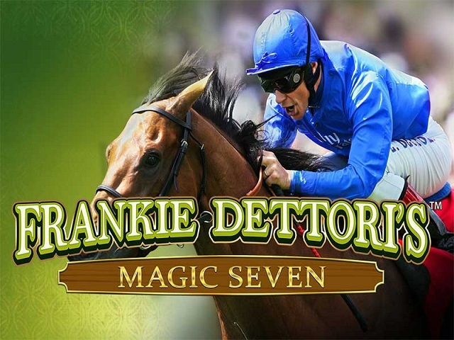 Frankie Dettori's Magic Seven Seven