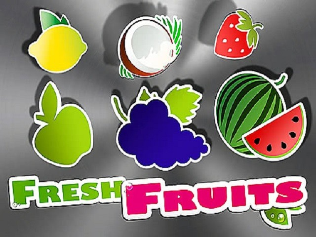Fresh Fruits Slot