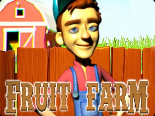 Fruit Farm Slot