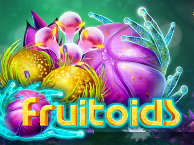 Fruitoids by Yggdrasil Slot