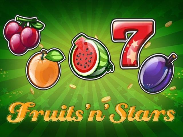 Fruits 'N' Stars Slot