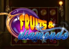 Fruits And Diamonds