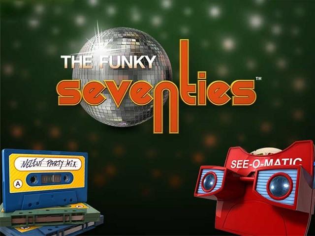 Funky Seventies Slot