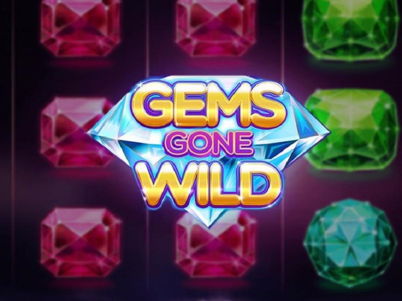 Relax with the No Download Gems and Stones Slots