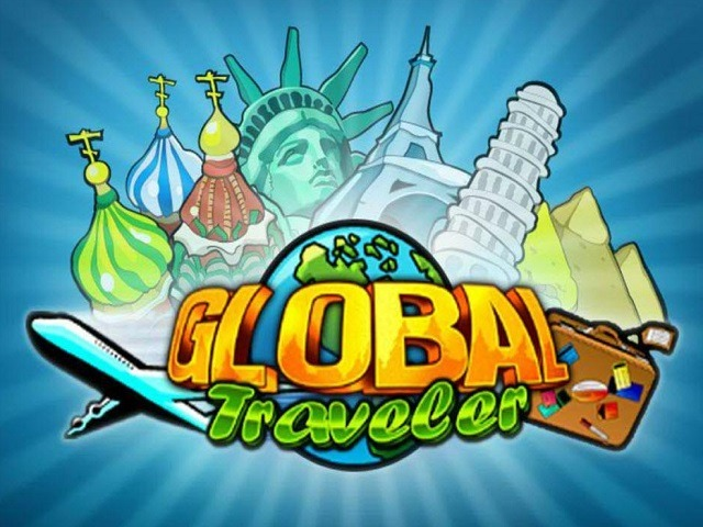 Global Traveler Slot
