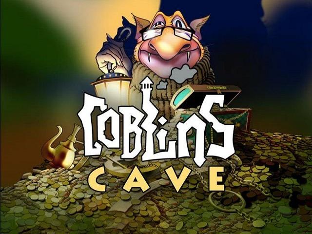 Goblins Cave Slot