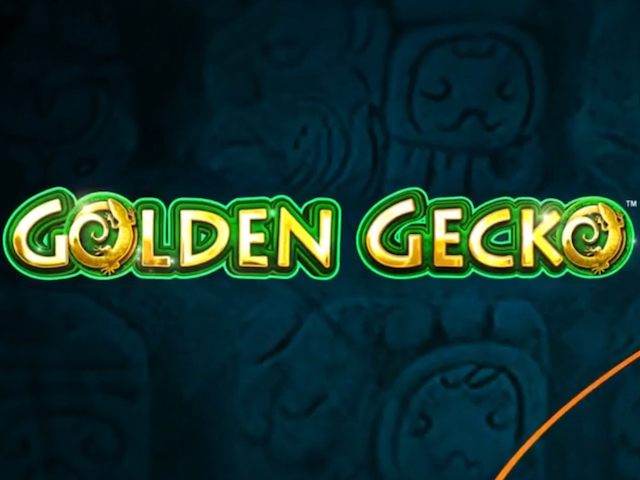 Golden Gecko Slot