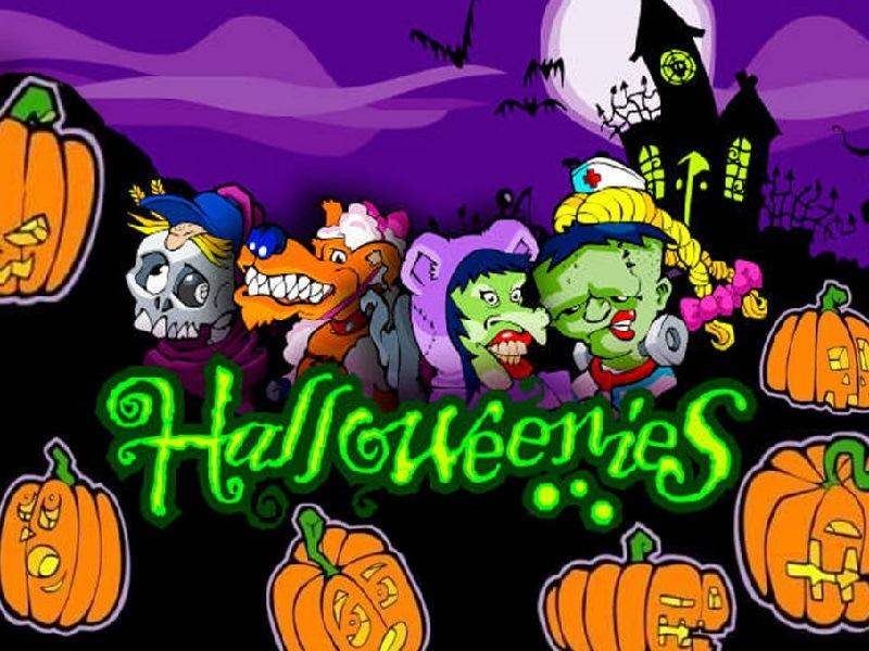 Halloweenies Slot