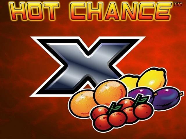 Hot Chance Slot