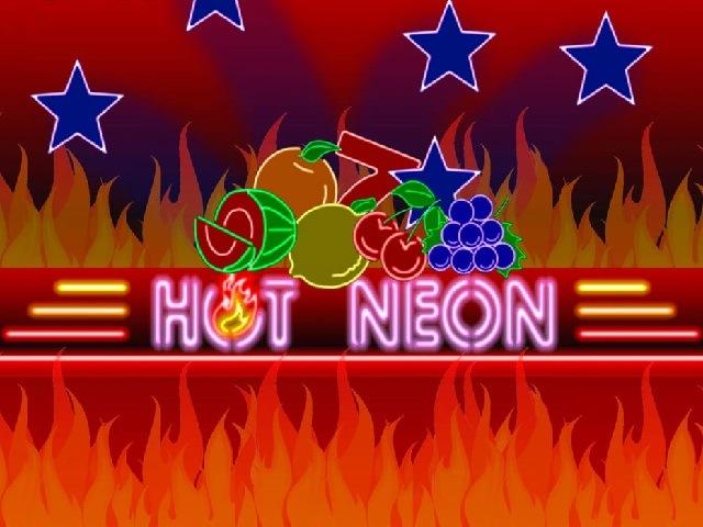 Hot Neon Slot