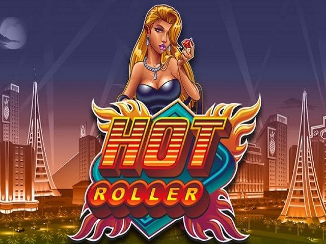 Hot Roller Slot