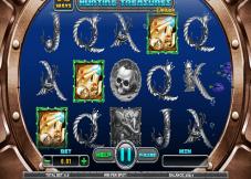 Hunting Treasures Deluxe