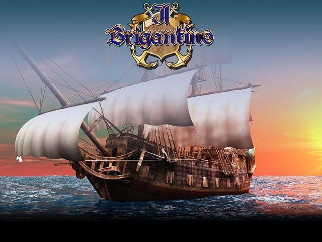 Il Brigantino Slot